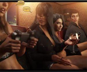 Carey Carter: Videogames..