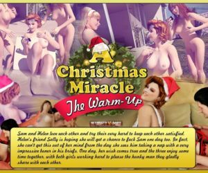A Christmas Miracle- The..