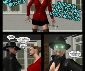Maxine Midnight Ch.1-23 -..