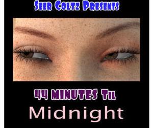 44 Minutes Til Midnight
