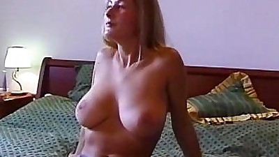 vintage big tit mature blondinen