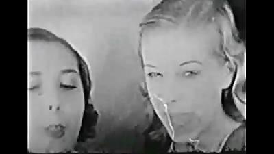 Nina hartley eats natalia starr039s wet pussy - 3 2