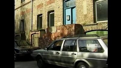 porn-german-car-pissing