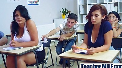 Sexy videos in classroom