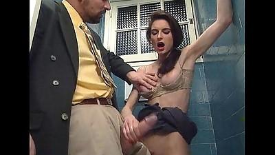 Popular vintage porn