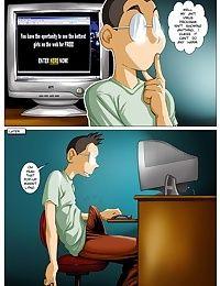 A Geek's Life - Melkormancin