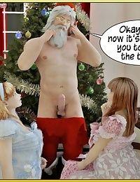 A Christmas Miracle 2 - Santa's Gift - part 3