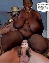 Blackudders- Sugar Daddy - part 3