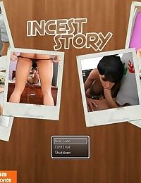 Icstor-Incest story - Sister