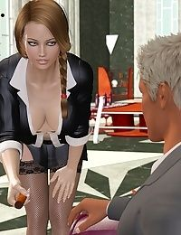 When Maya Meets Mave 2 - Waiting For Thech - part 2