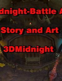 3DMidnight- Battle Arena