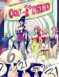 Con-fused 6- Mind Control