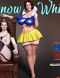 Mega Parodies- Snow White 2