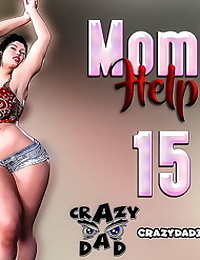CrazyDad- Mom's Help 15