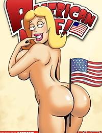 Dirtycomics- Karmagik – American Milf 2