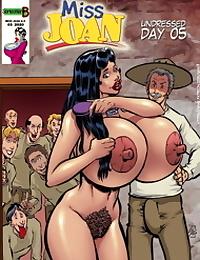 Sam7- Undressed Day5