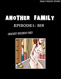 Incestorama- Another Family Episode 1- Sin