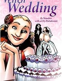 Wandrer- Witch Wedding