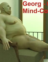TRTraider – Georg Mind-Controler