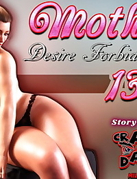 CrazyDad3D- Mother Desire Forbidden 13