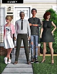 Alison Hale – Modern Family