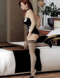 Stargaser – Hot Mistress