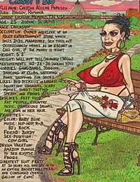 Interracial – Crissy's bio