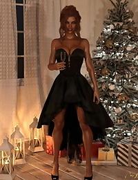 Christmas Time – Cosmics3DAngels