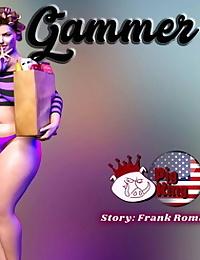 PigKing3D- Gammer 14