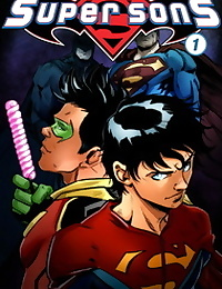 Phausto- Super Sons 1