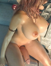 DB-spencer – Shemale Solo Job With Monster Cock