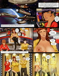 Tabrin – Sex Trekkers