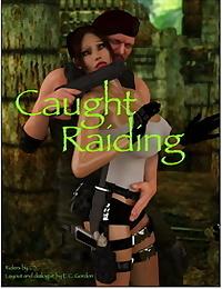 Caight Raiding – E.C. Gordon