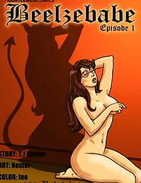 Nestor- Beelzebabe Episode 1