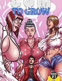 Malenkaya – Cum to Grow 1
