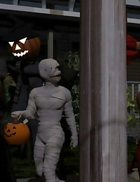 Everforever – Trick or Treat 3 Part 1