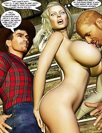 Sex Pets of the Wild West 34