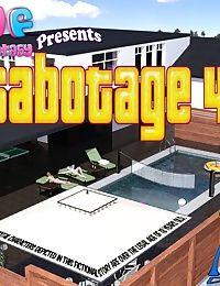 Y3DF- Sabotage 4