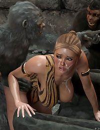 The Dossier 07- Clara Ravens- Epoch - part 3