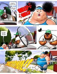 Bangin Buddies 3